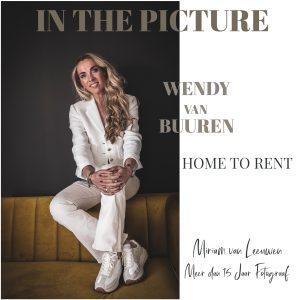 Home to Rent - Wendy van Buuren _ Miriam van Leeuwen Fotografie Portret fotograaf Houten Utrecht klein_