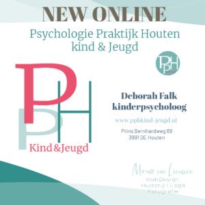 Kinderpsycholoog Kinder Psychologie praktijk Hout Houtenen Kind en Jeugd Deborah falk Miriam van Leeuwen Webdesign 01
