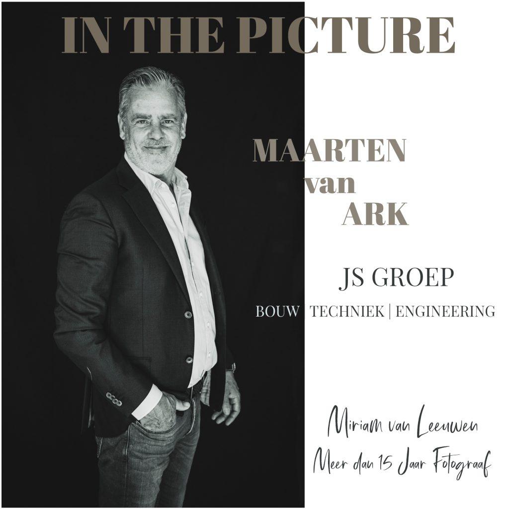 Maarten van Ark - JsBouw - Js Bouw - Miriam van Leeuwen fotografie | Fotograaf | Portret | Familieportret| Bedrijfsfotografie | Houten | Utrecht |